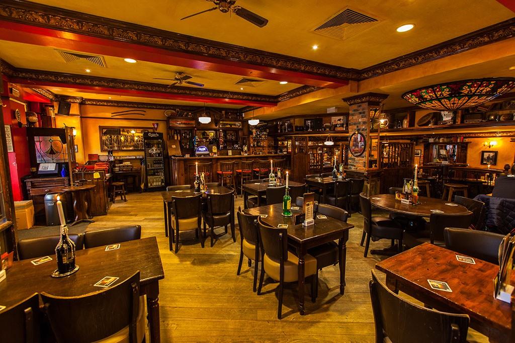 fitzpatricks pub essen