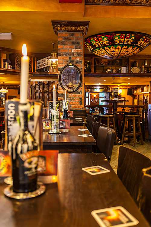 Fritzpatricks Irish Pub Essen